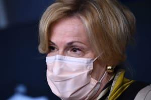 Deborah Birx reportedly called fighting the pandemic and Scott Atlas 'together' the 'hardest thing I've had to do'
