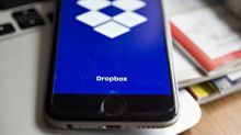 Dropbox Doldrums Could Get Worse When Insiders Get Chance to Sell