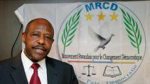 """Herói de """"Hotel Ruanda"""" é processado por terrorismo"""