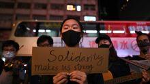 China convoca diplomata americano após votação sobre Hong Kong