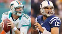 Dolphins, Colts playoff-bound?