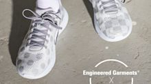 CORRECTINGand REPLACING HOKA ONE ONE Announces Collaboration with Engineered Garments to Create Special Edition Collection