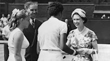 From Princess Margaret to Meghan Markle: A brief history of royals at Wimbledon