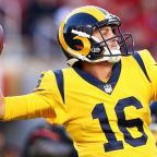 Rams' offense for real with Jared Goff, but bad D will slow NFC roll