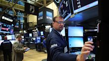 Stocks making the biggest moves premarket: LOW, TGT, TIF, INTU, HPE, RRGB & more