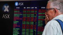 Aust shares seen up on tariff exemption