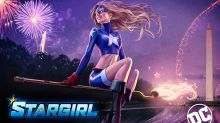 DC Universe Series 'Stargirl' to Air Episodes on CW Day After Streaming Debut