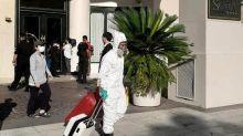 Coronavirus hoy en Italia: cuántos casos se registran al 25 de Noviembre