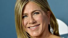 Jennifer Aniston Considered Quitting Hollywood After A Job That 'Sucked The Life' Out Of Her