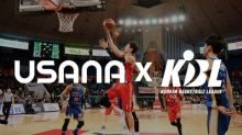 USANA signs Official Supplement Supplier license with the Korean Basketball League