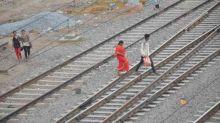 Railways to build 3,000km of walls to keep trespassers away
