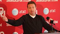 Bob Stoops Media Luncheon
