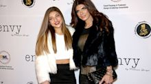 Teresa Giudice is mom-shamed again, this time for letting Gia wear a romper to school