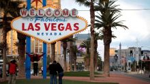 What does it take to get a professional conference banned from Vegas? Ask these physicists