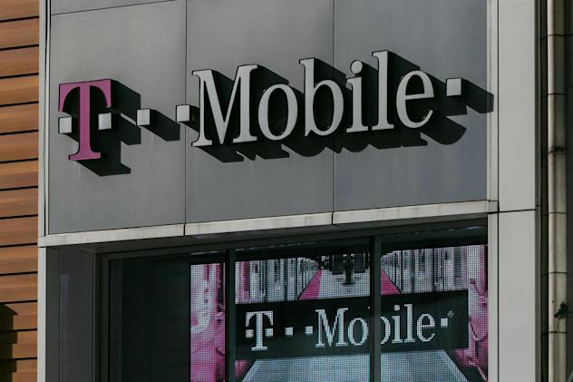 T-Mobile is launching mobile banking solution 'T-Mobile Money'