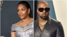 Tiffany Haddish And Other Celebs Troll Kanye West's Presidential Bid