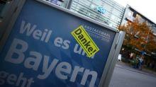 Bavaria election shakes Merkel's coalition, far-right rejoices