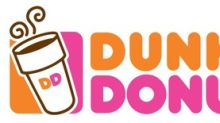 Dunkin' Donuts Goes Galactic with New Cosmic COOLATTA® Flavors and Comet Candy Donut