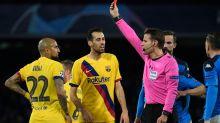 La baja de Vidal explota la pésima planificación deportiva del Barça