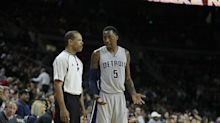 Kentavious Caldwell-Pope suspended 2 games after plea deal in drunk-driving case