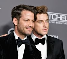 Nate Berkus and Jeremiah Brent's Sprawling Hancock Park Home Officially Hit the Market at $13.795 Million