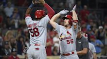 Cardinals continue to be aggressive, deal Stephen Piscotty to A's