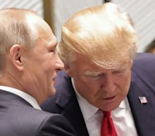 Trump Tweets Strange Warning Of 'Coming Arms Race,' Suggests Russia Can Help