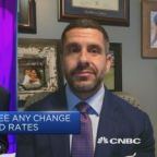 'Absolutely' no way the Fed will raise rates this time: I...