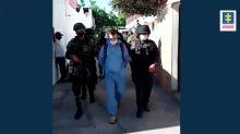 Supuesto arzobispo de Florida es arrestado en Colombia por vender MMS como cura contra el COVID
