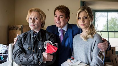 Inside No 9: Once Removed, review: this black comedy is criminally underappreciated