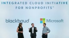 Blackbaud and Microsoft Expand Partnership with an Integrated Cloud Initiative for Nonprofits