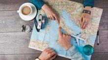 獨自旅行必看 5大孤獨出行安全建議