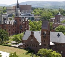 Black Cornell Student Allegedly 'Bloodied Up' In Racially Charged Attack