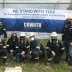 Covanta Shares New Jersey's Commitment to Environmental Justice