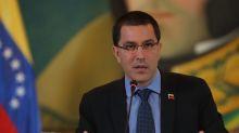Venezuela espera que suspender la expulsión de la embajadora la UE promueva el diálogo