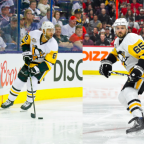 Trevor Daley, Ron Hainsey eager to get on with first Stanley Cup Final experience