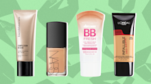 The 8 best sweat-proof foundations for summer – for all skin types