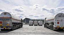 China Gas Boom Opens Free Market Cracks for Trucks and Ships