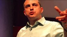 Andreas Antonopoulos: 'I want to see the independence day of crypto'