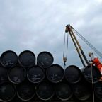Oil prices steady, all eyes on data seen showing China GDP growth slowdown