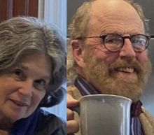 California couple who vanished for nearly a week found alive
