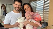 Sabrina Sato prega peça em família sobre nova gravidez