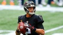 Falcons QB Matt Ryan voices support for under-fire coach Dan Quinn