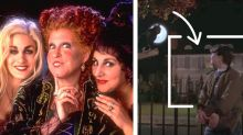 "10 Confusing Things You Never Noticed While Watching ""Hocus Pocus"""