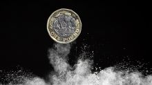 Pound choppy as UK parliament in turmoil over Brexit deal