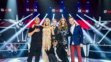 Ivete Sangalo estreia no 'The Voice' e provoca alvoroço na web