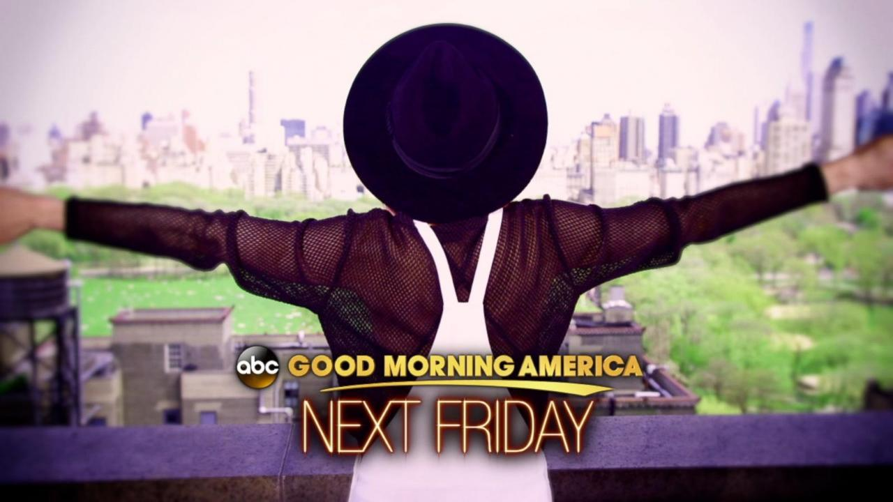 Good Morning America Live Tickets : Good morning america s summer concert series see the