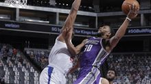 Kings voice frustration after embarrassing 38-point loss to Clippers