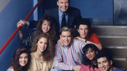 'Saved by the Bell' creator Sam Bobrick dies at 87