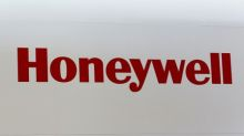 Honeywell cuts full-year revenue forecast after miss